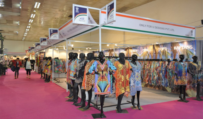 Fashion Festival: 21st South India Garment Fair 2016 to begin from July 22