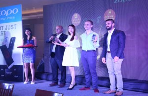 Zopo Mobile launches new smartphone Speed 8