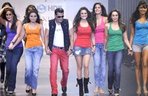 Being Human fashion jewellery to be launched on Salman's 51st birthday