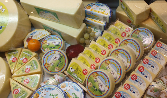 Industry wants lower excise duty on dairy products