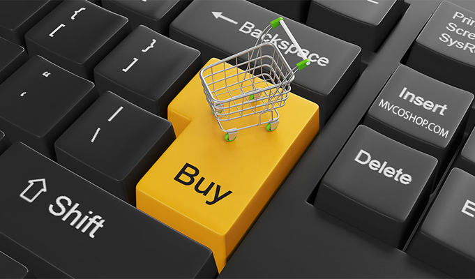 E-commerce Benchmark & Retail Report 2016