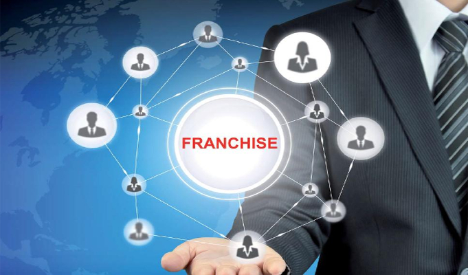Increase your brand presence by adopting franchise business model