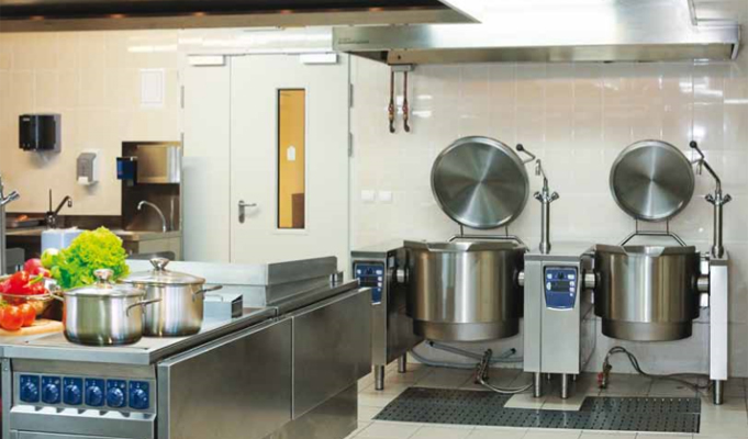 Top kitchen equipment trends for F&B industry - Indiaretailing.com