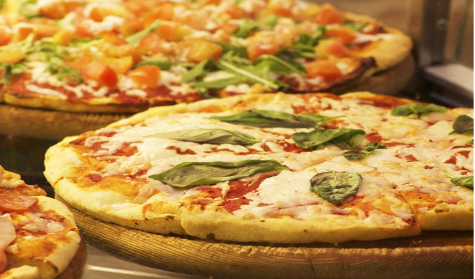New food supplement can cut cravings for pizza, cakes