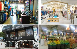 Store Watch: New outlets for retail therapy