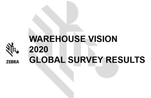 Warehousing 2020: Enabling the smart warehouse