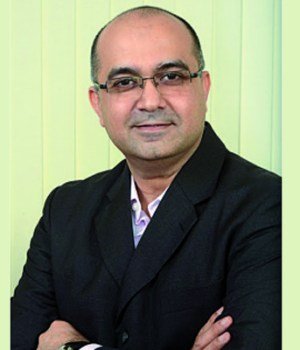 Yakeen Gazi, Sr. VP IT and Supply Chain, Hypercity Retail India Ltd.