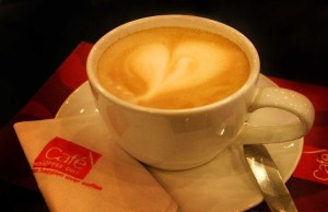 Coffee Day's Q1 net profit at Rs 11.40 crore