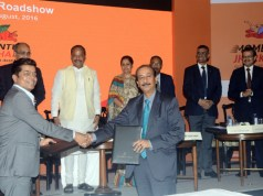 Carnival Group signs MoU with Govt of Jharkhand to open 75 theatres-cum-recreation zones
