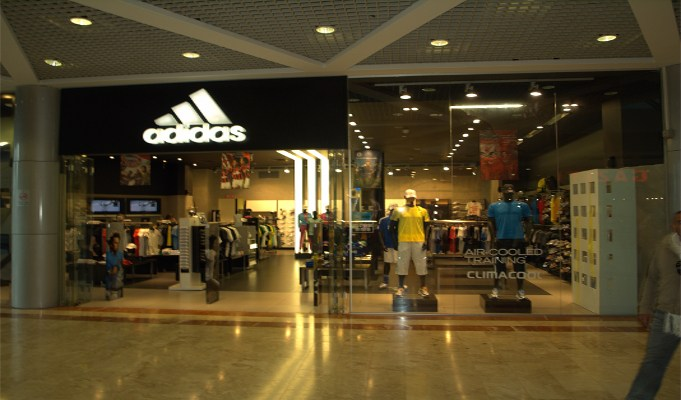 Find a store - adidas India.