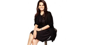 Indian designers are waking up to pret: Designer Anita Dongre
