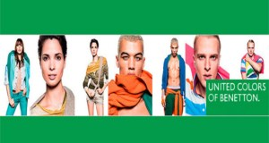 Clothing brand Benetton's campaign to focus on real emotions