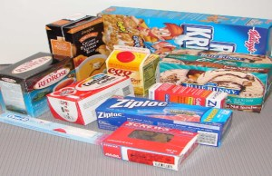 Details on packaged food items to be visible and readable: Govt