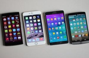Smartphone sales grew 4.3pc globally in 2016 second quarter: Gartner
