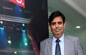 Rajesh Thadani is now Lenovo India Consumer Business Head