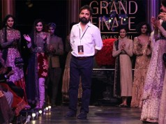 Our designers won't have global identity without Indian textiles: Sabyasachi