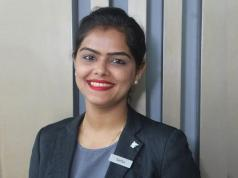 Mixologist Sarita Sharma breaking gender barriers behind bar