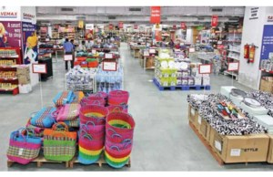We strive to provide wholesale rates to customers: Savemax MD & CEO