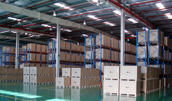 Warehousing space demand to grow 8 pc annually: Knight Frank report