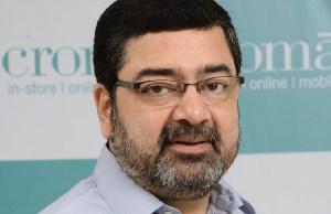 Avijit Mitra, CEO, Infiniti Retail Ltd.