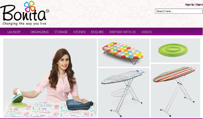 Bonita eyes Rs 100 cr turnover; to open 15 exclusive stores in India: JMD Umang Srivastava