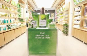 Select Citywalk announces the launch of Korea's naturalism brand, Innisfree
