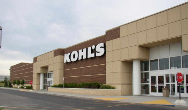 Kohl's, Target gears up for holiday season; to hire more than 69,000 seasonal workers
