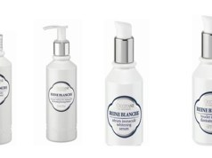 L'Occitane launches illuminating skin care range Reine Blanche