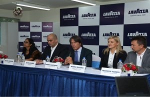 Lavazza launches first training center in India