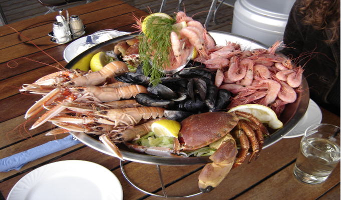 Exempt seafood from the GST: SEAI (Lead)