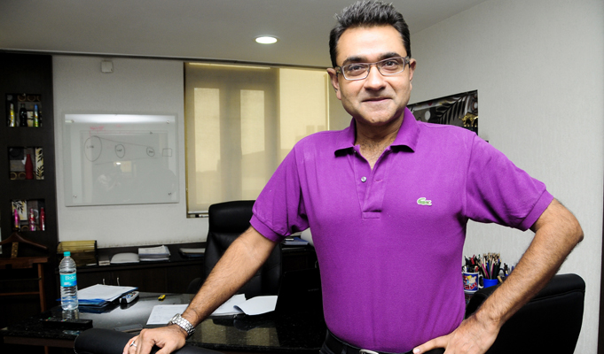 Ajay Kaul's resignation post quarterly results 'pure coincidence': Jubilant