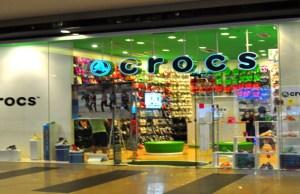 Deepak Chhabra appointed as MD of Crocs India