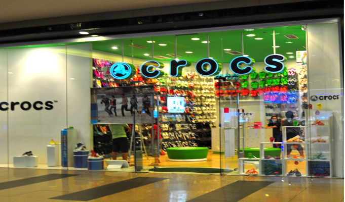 Deepak Chhabra appointed as MD of Crocs India