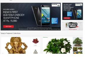 No bumper discounts this festive season: Ebay India