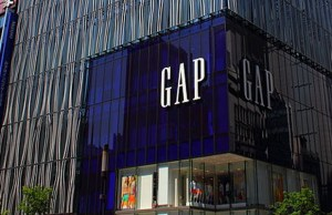 Gap to shutter 65 stores owing to sluggish demand