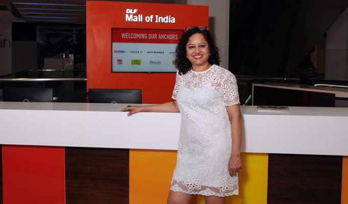 DLF Ltd promotes Pushpa Bector to Executive Vice President & Head Premium Malls