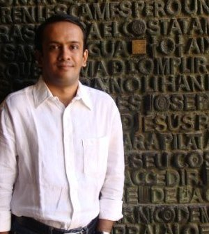 Ravi Desai, Chief Marketing Officer, Amazon India