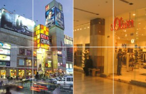 Retail real estate regains sheen