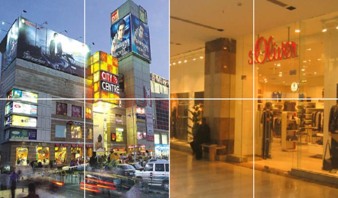 Retail real estate regains sheen