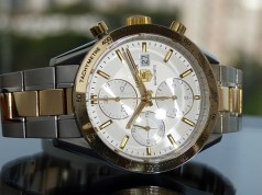 Retailing luxury watches online tough: CMD, Prime Luxury Watch