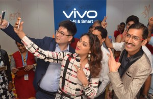 Vivo opens showroom in Bengaluru, its largest in South India