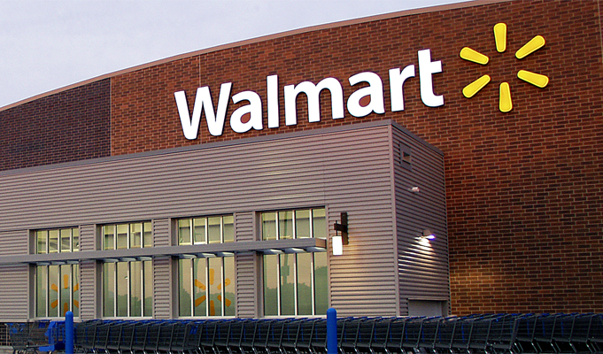 Walmart stops selling Egyptian cotton sheets made by Welspun