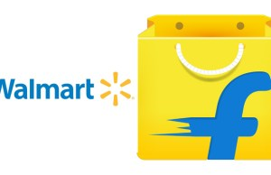 Walmart in preliminary talks to invest $1 billion in Flipkart