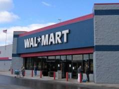 Massive fire breaks out at Walmart wholesale store in Vijaywada