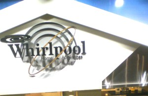 Whirlpool eyes double digit sales growth this Diwali