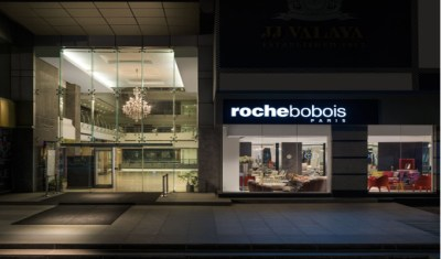 The iconic French Luxury Furniture Brand, Roche Bobois opened the doors of its Flagship Store, at The Gallery on MG, located on the Mehrauli-Gurgaon road, in New Delhi, recently.