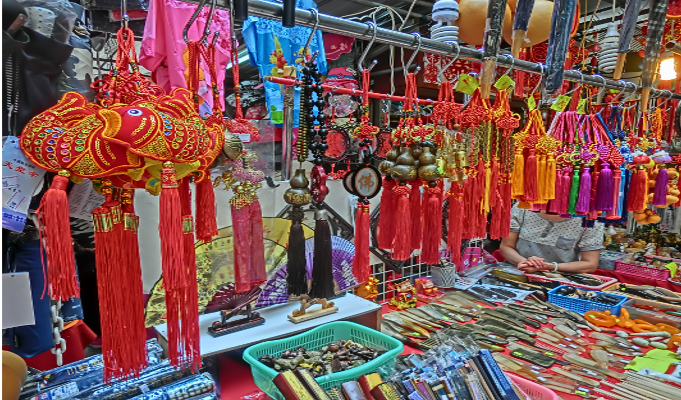 Chinese goods sale to drop 30 per cent this Diwali: CAIT