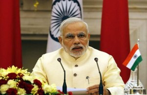 Italian Trade Commissioner lauds Modi's 'Make in India' initiative