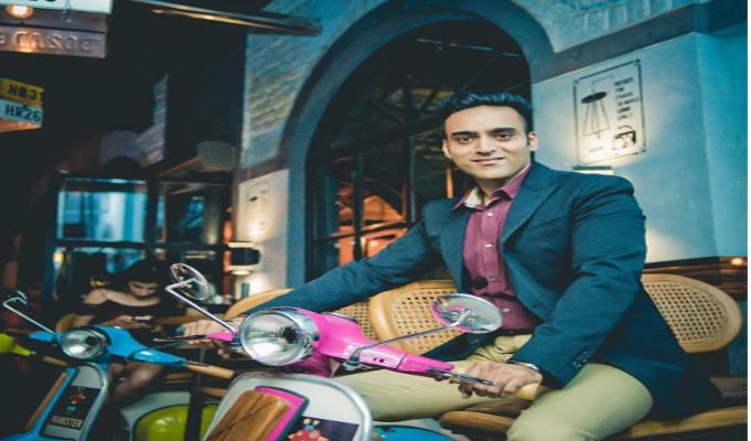 Inderjeet Singh Banga to enter international market with Prankster