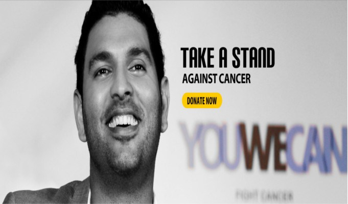 Yuvraj Singh's YWC fashion brand inks exclusive deal with Myntra